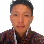 younten tshering