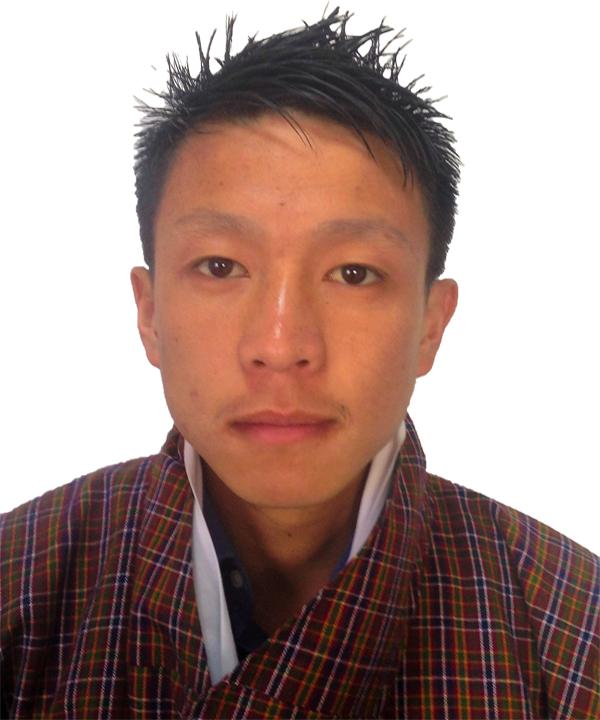 younten tshering
